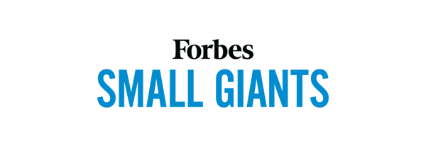 Image result for forbes small giants