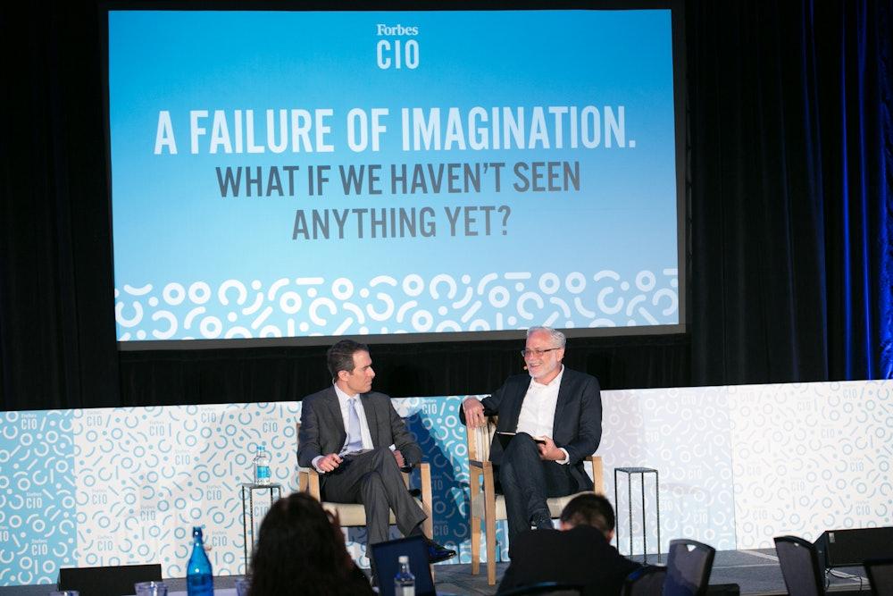 2019 CIO Summit – ForbesLive
