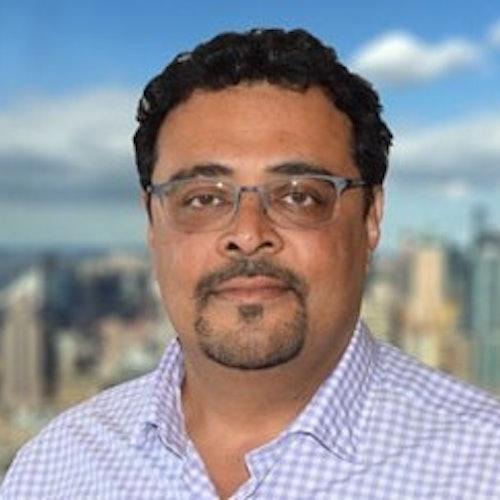 Sam Marwaha