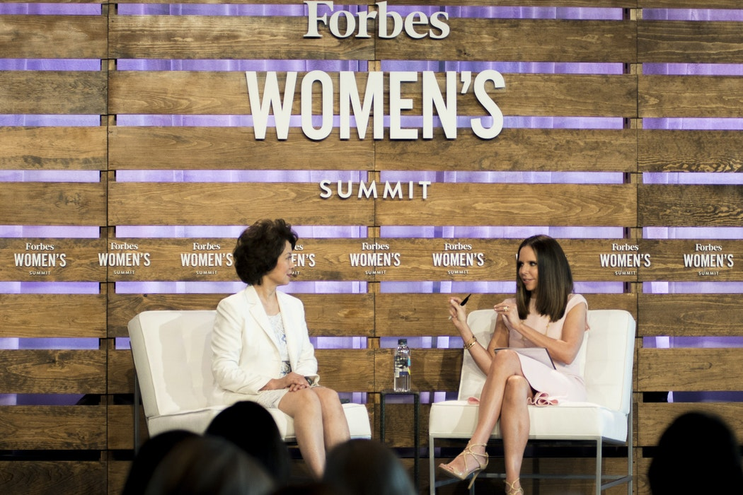 2019 Women's Summit – ForbesLive