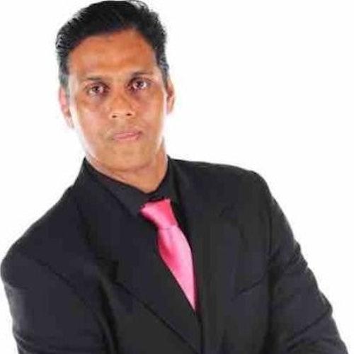 Ashwin Ballal